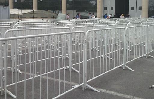 天津隔离护栏